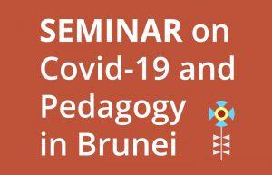 Seminar on Covid-19 & Pedagogy
