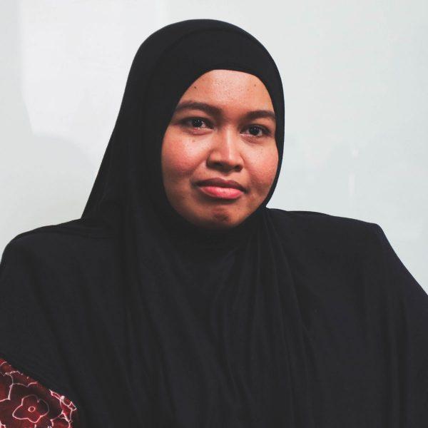 Zurinah